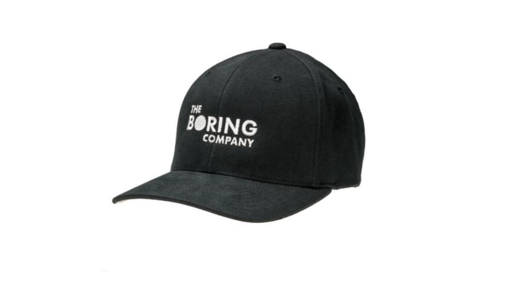 The Boring Co.\'s \'Initial Hat Offering\' raises $300K for.