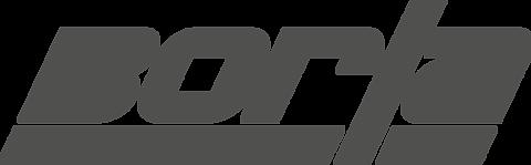 Borla Logo.
