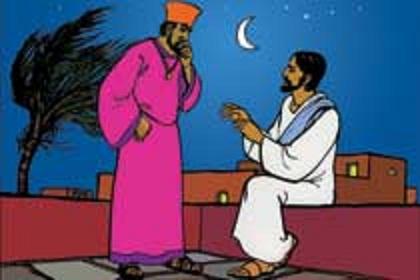 Bijbelverhalen in beeld.