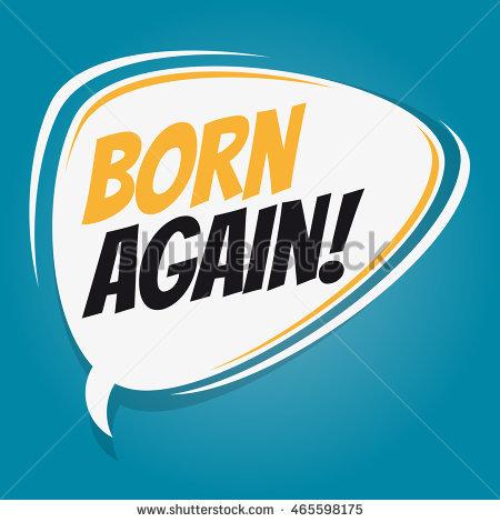 Born Again Stock Photos, Royalty.