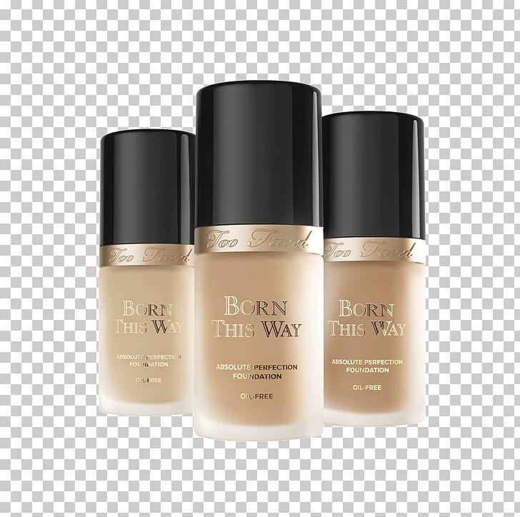 Too Faced Born This Way Foundation Cosmetics Too Faced Born.