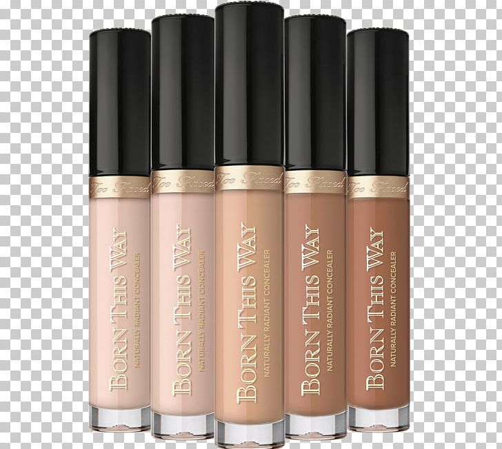 Too Faced Born This Way Concealer MAC Cosmetics Too Faced Born This.
