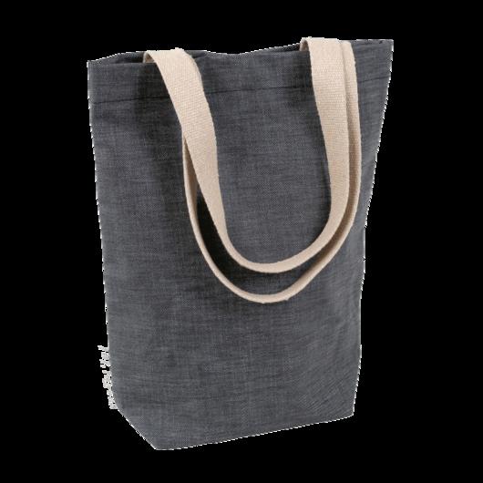 Medium Borsa Denim Bag.