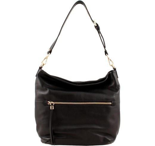 Gianni chiarini borsa hand bag black BS.