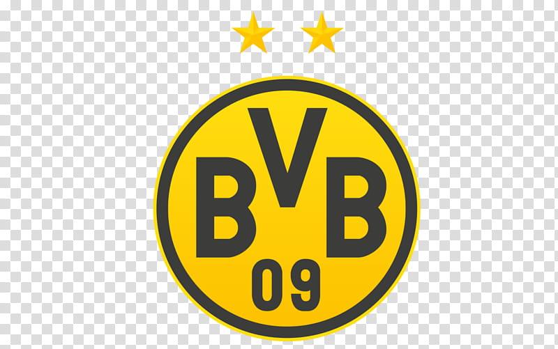 Borussia Dortmund BVB Logo Shield Wappen, BVB logo.
