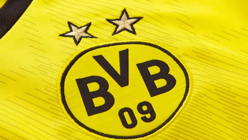 Borussia Dortmund Complete Impressive £17.5 Million Transfer.