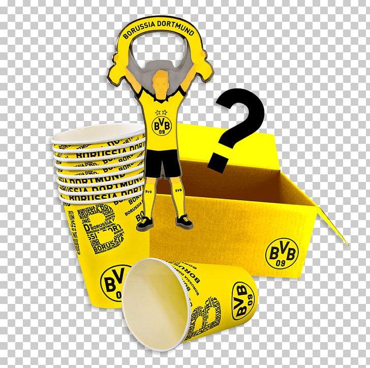 Borussia Dortmund BVB.