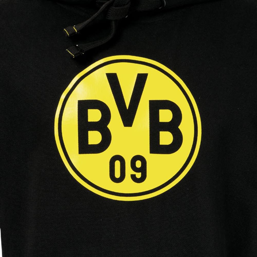 Borussia Dortmund Logo Casual Sweater.