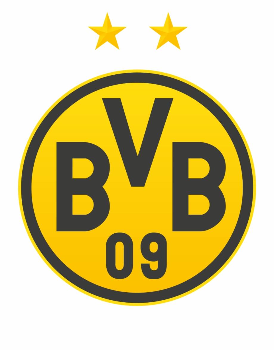 Bvb Logo Fli Borussia Dortmund Hd Logo.