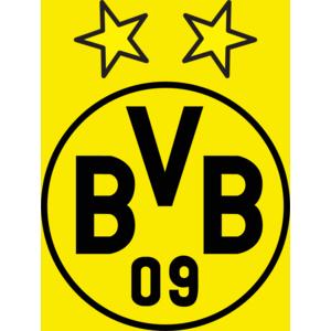 Borussia Dortmund logo, Vector Logo of Borussia Dortmund brand free.