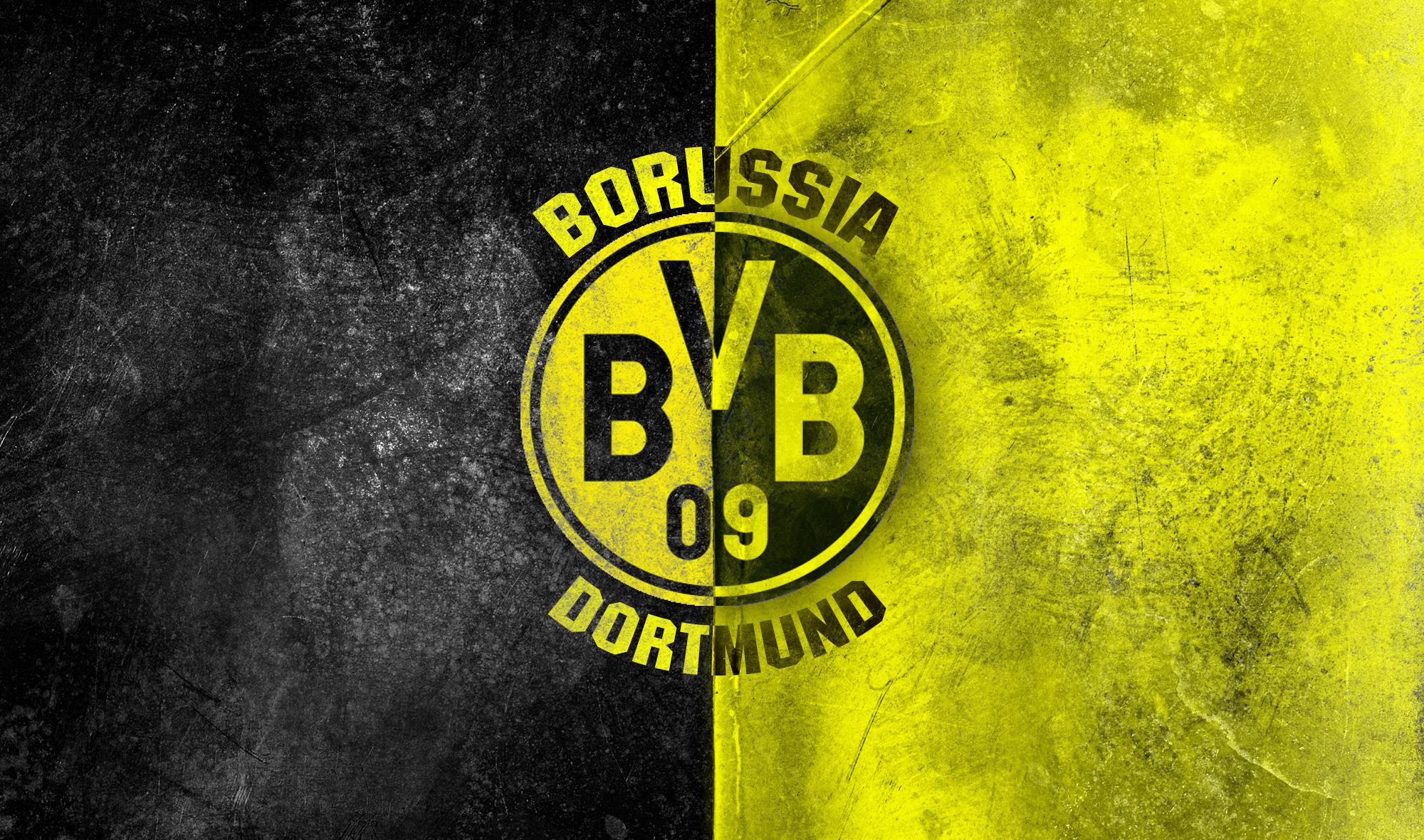 Borussia Dortmund Symbol.