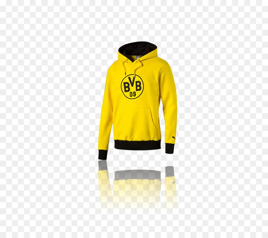 Borussia Dortmund Hood png download.