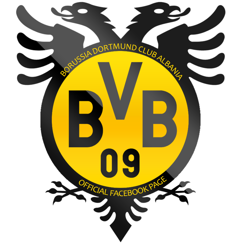 Borussia Dortmund PNG Image Background.