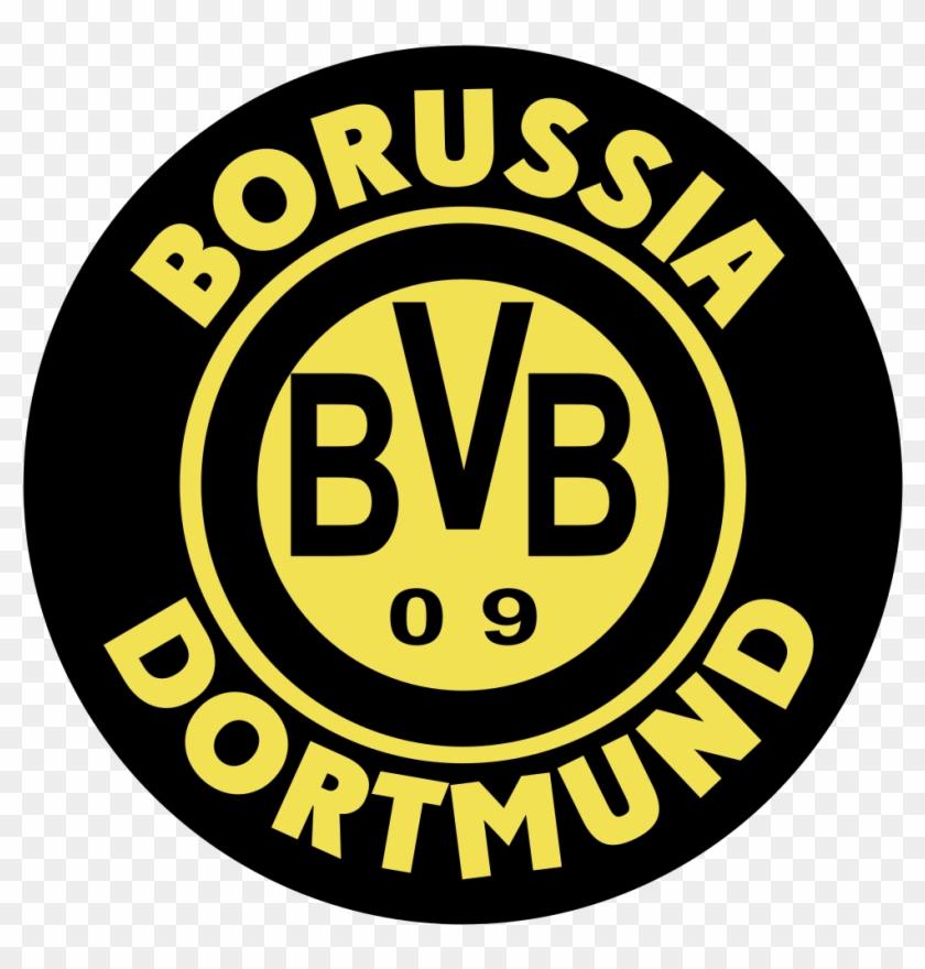 Dateiborussia Dortmund 09 Logo Altsvg &ndash Wikipedia.