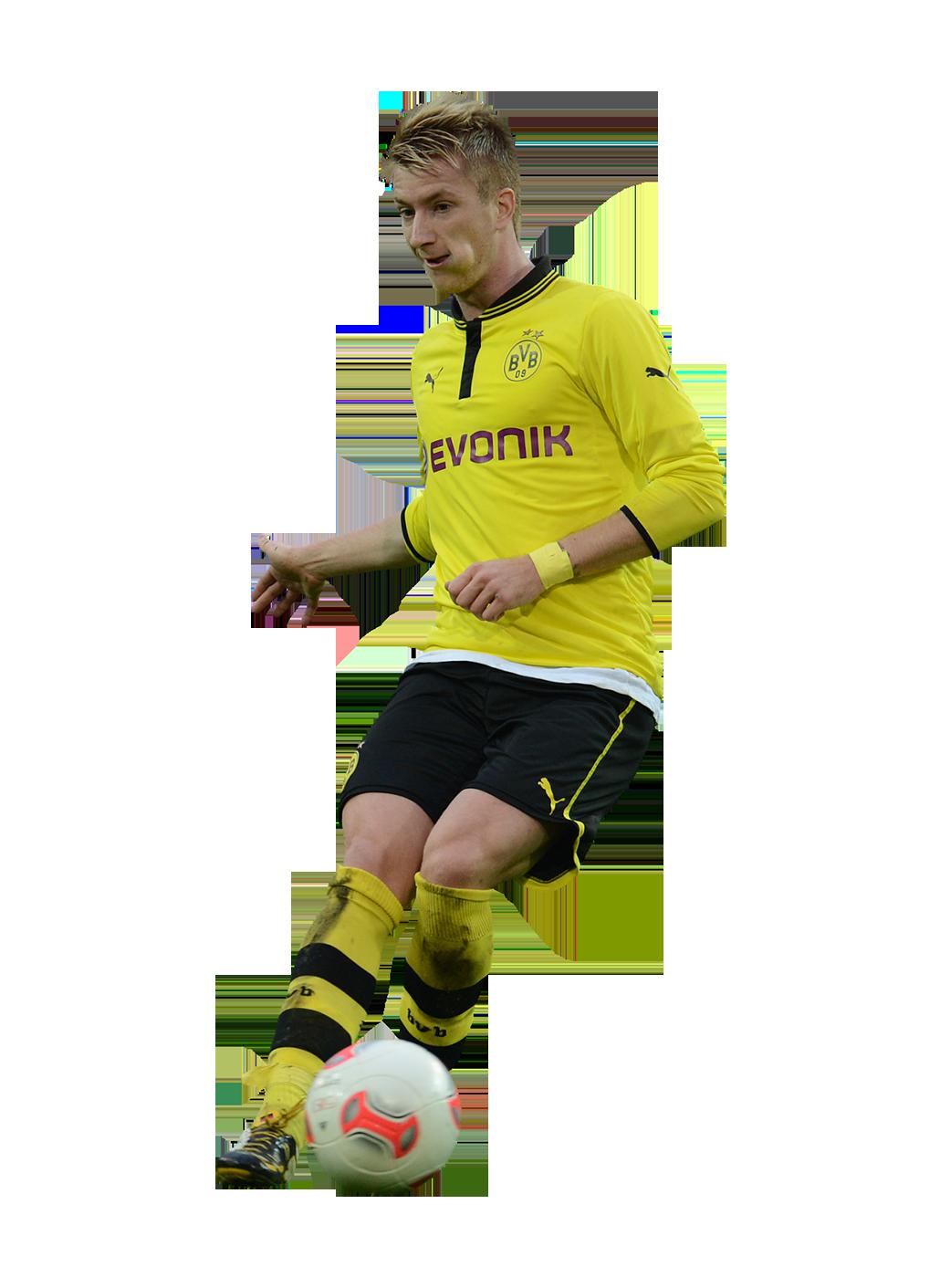 Borussia Dortmund PNG Image.
