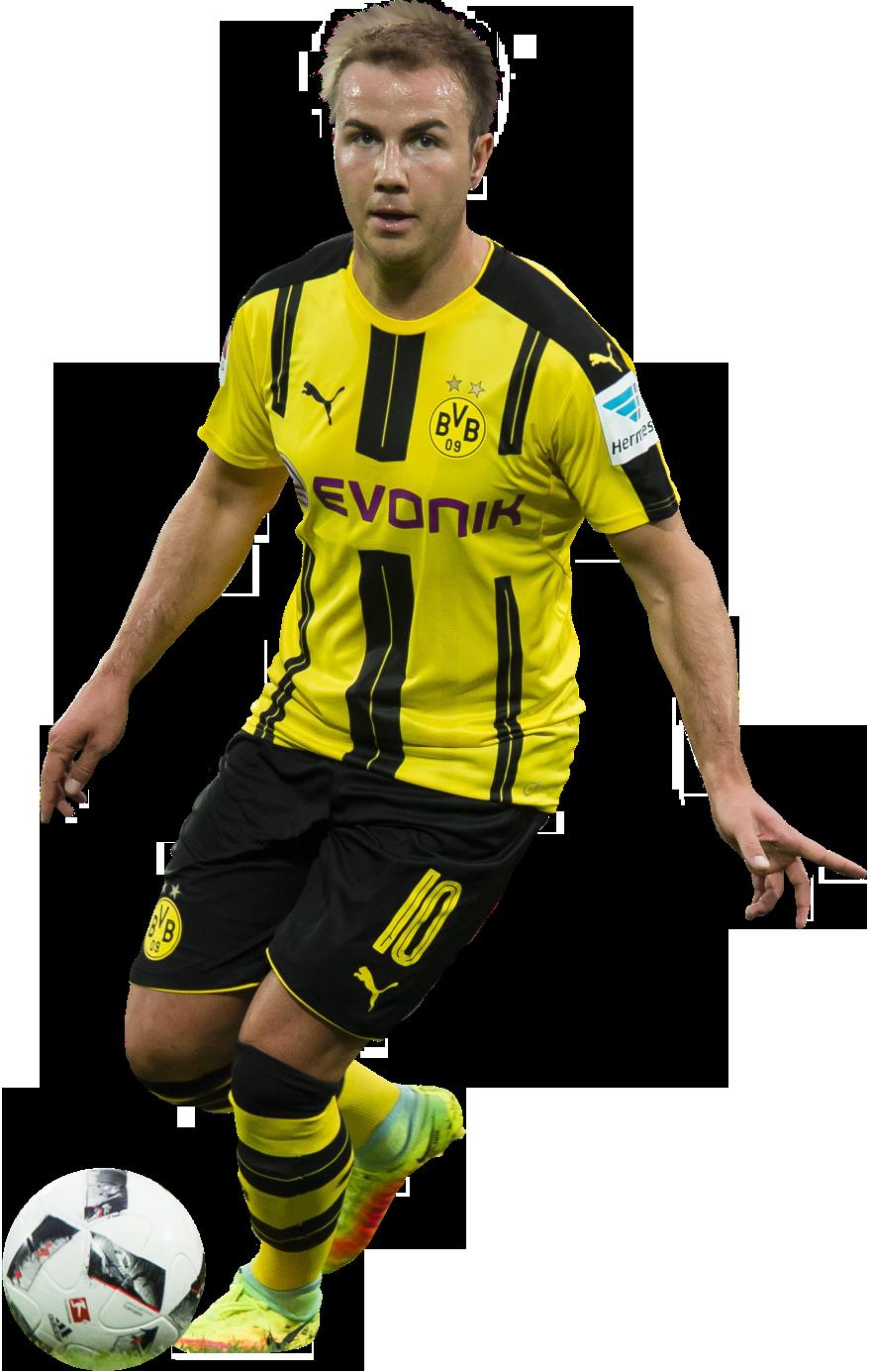 Borussia Dortmund PNG Download Image.