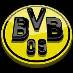 Dortmund 256x256 Png Logo Png Images.