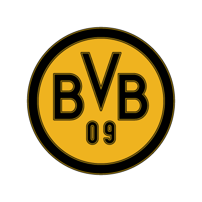 Borussia Dortmund 70 logo vector in .eps and .png format.