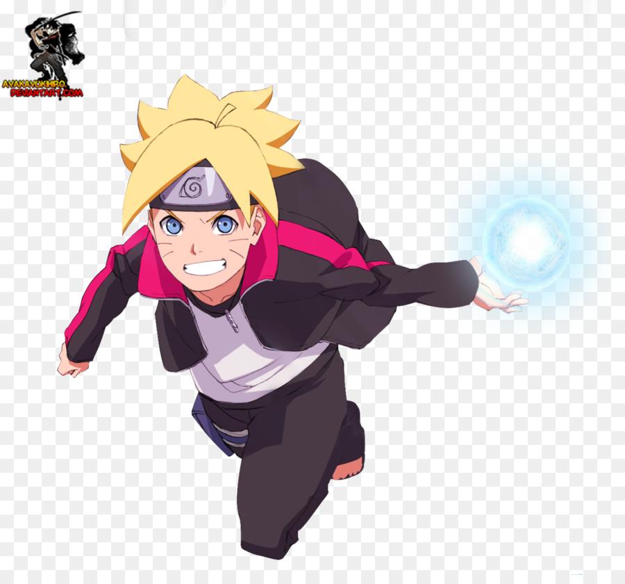 Boruto Uzumaki Naruto Uzumaki Sarada Uch #480908.