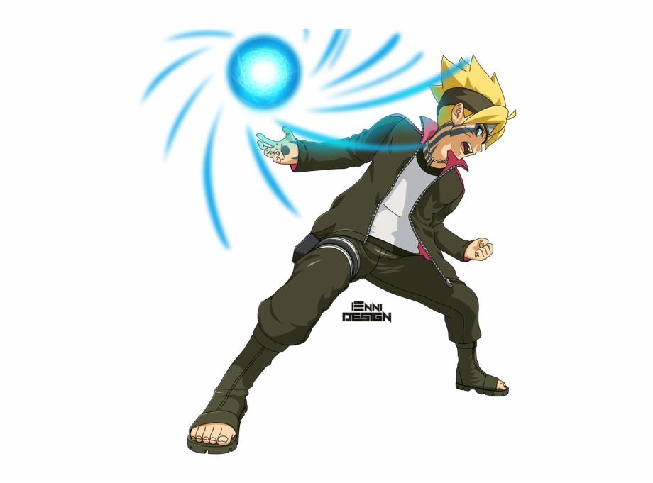 Naruto Next Generation.