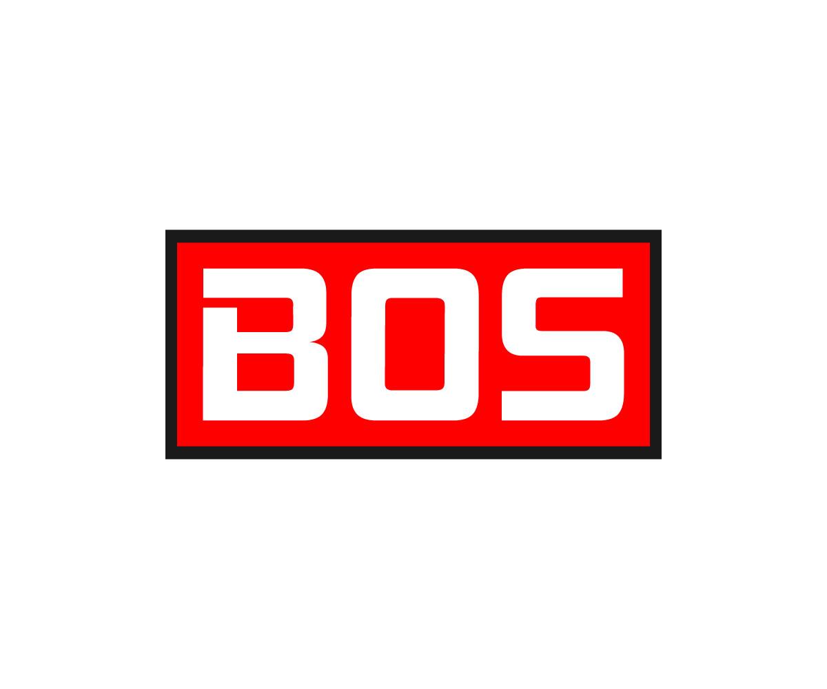 Elegant, Playful Logo Design for B.O.S by antoniaaa 2.