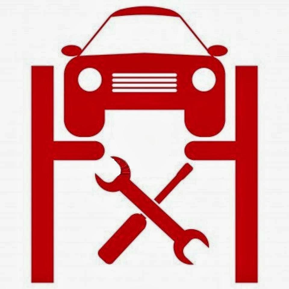 Car Service Clipart.