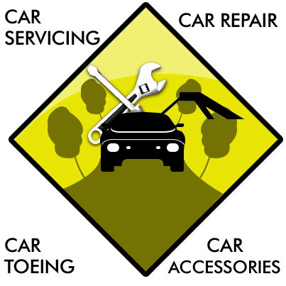 car servicing trends.