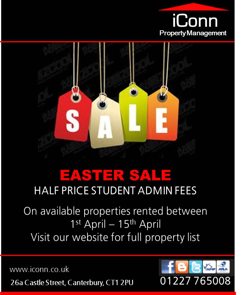 iConn Property Management Blog.