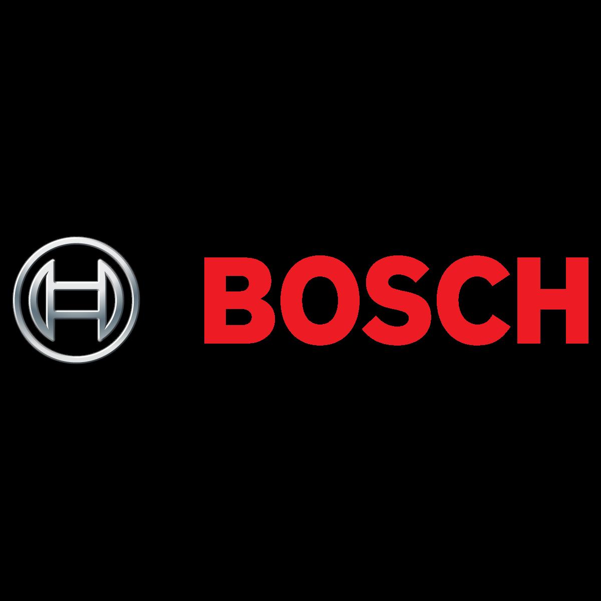 Bosch Logo Vector.