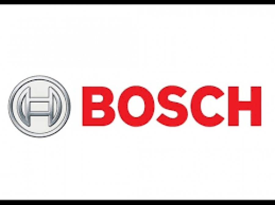 seven radiator package with Bosch boiler.
