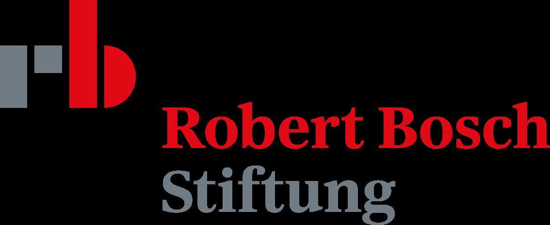 Robert Bosch Stiftung GmbH.