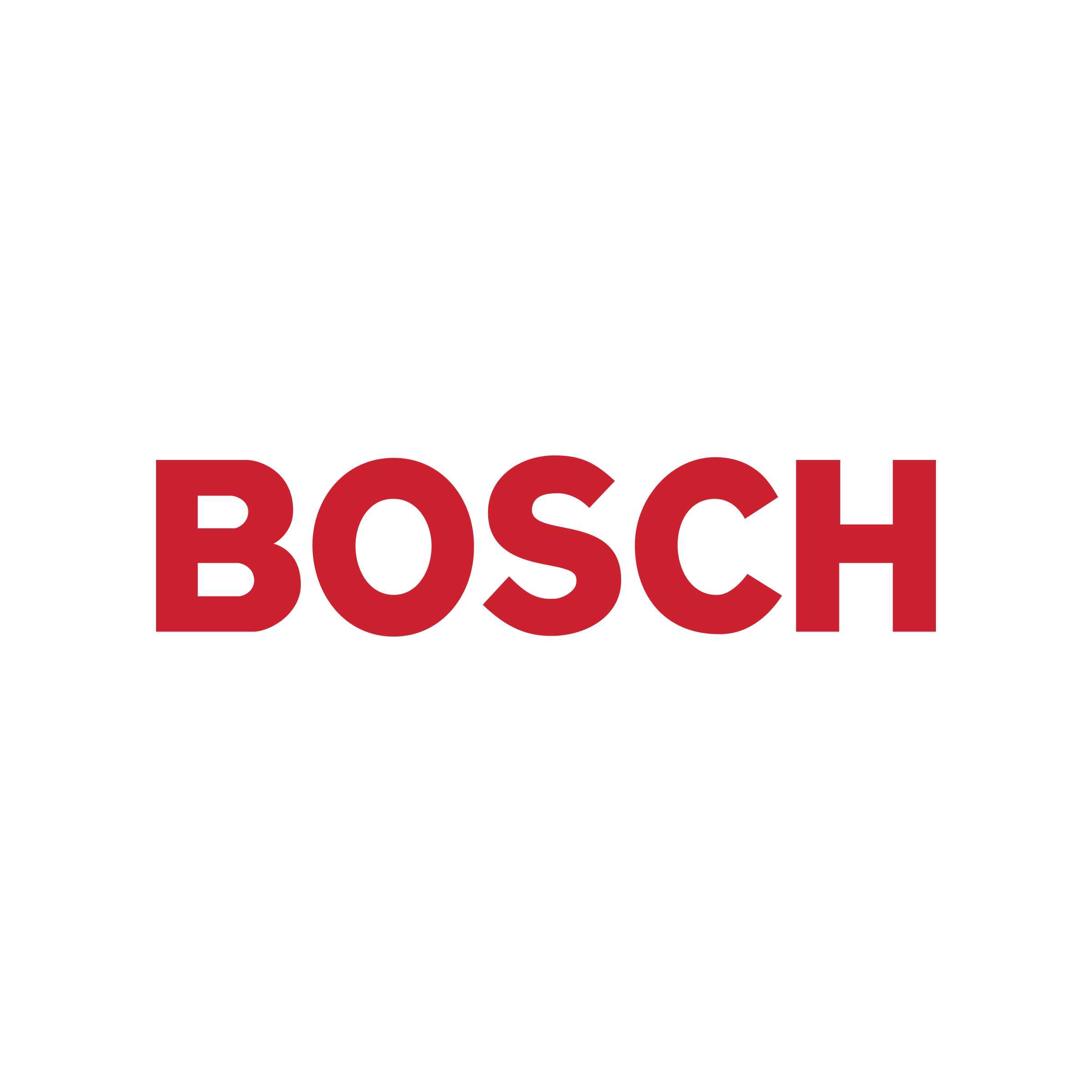 Bosch Logo PNG Transparent & SVG Vector.
