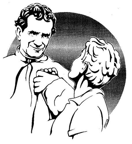 Don Bosco Cliparts.