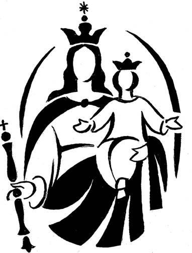 1000+ images about Catholic line art on Pinterest.
