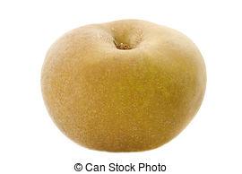 Stock Foto von boskop, Apfel.