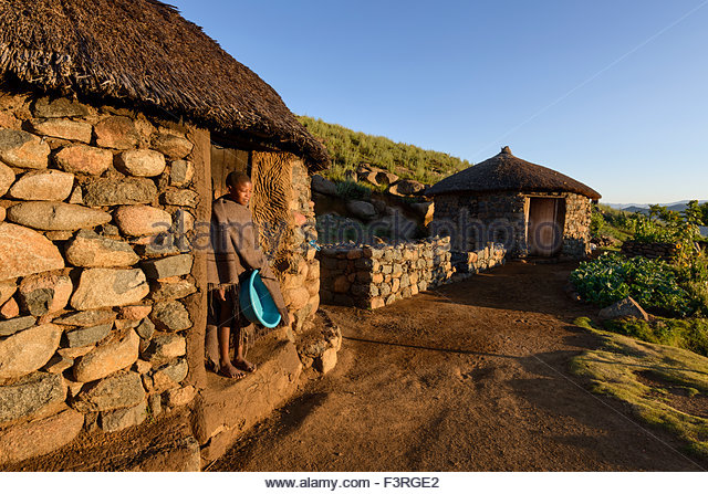 Sotho House Hut Stock Photos & Sotho House Hut Stock Images.