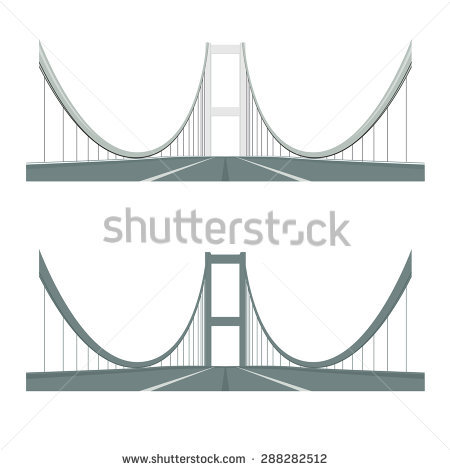 Bosphorus Bridge Stock Photos, Royalty.