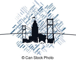 Bosphorus Clipart and Stock Illustrations. 320 Bosphorus vector.