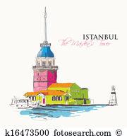 Bosphorus Clipart EPS Images. 266 bosphorus clip art vector.