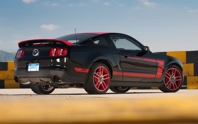 Mustang Boss 302 Price.