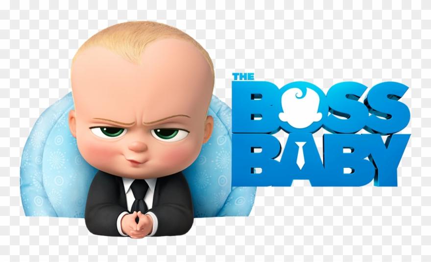 Boss Baby Clip Art.