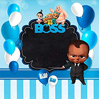 Amazon.com : Black African Boss Baby Backdrop 5x7 Photography.
