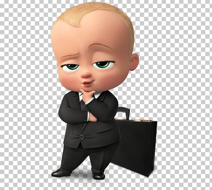 The Boss Baby Meet Your New Boss! Big Boss Baby DreamWorks Animation.