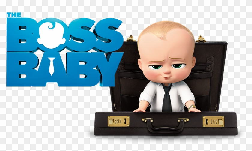 The Boss Baby Image.