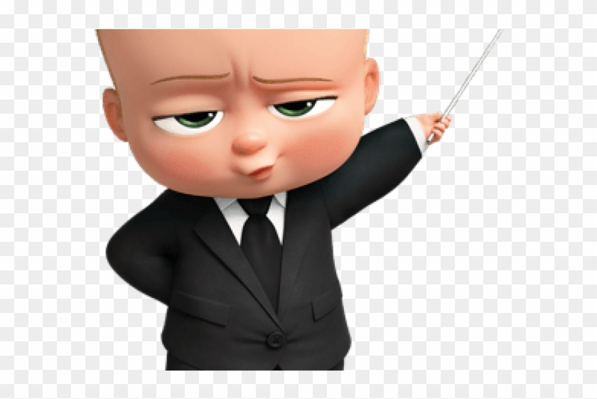 Boss Baby No Background, HD Png Download.