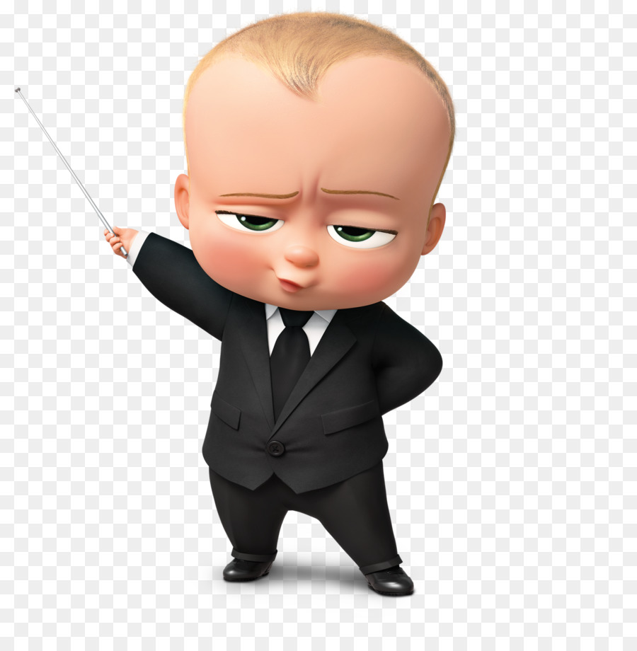Boss Baby Background clipart.
