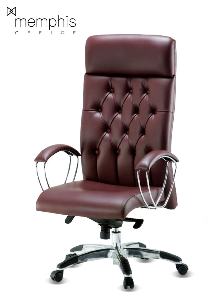 BOSS High Back Chair.