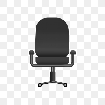 Boss Chair PNG Images.