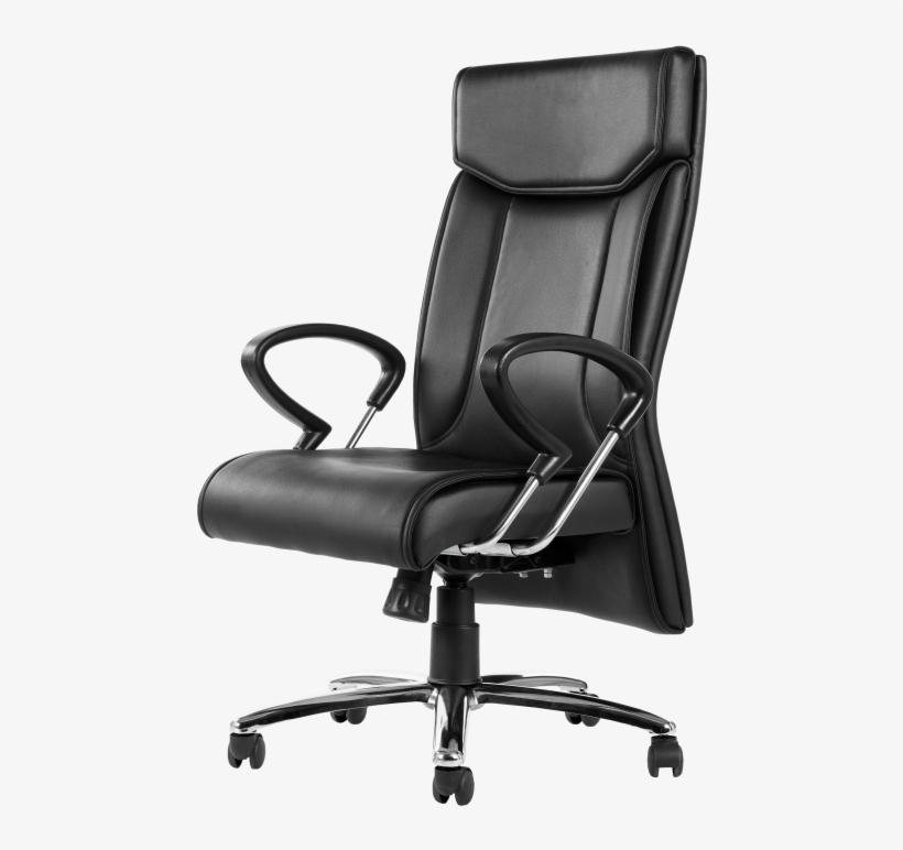 Boss Chair Df.