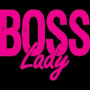 Boss Lady Women's T.
